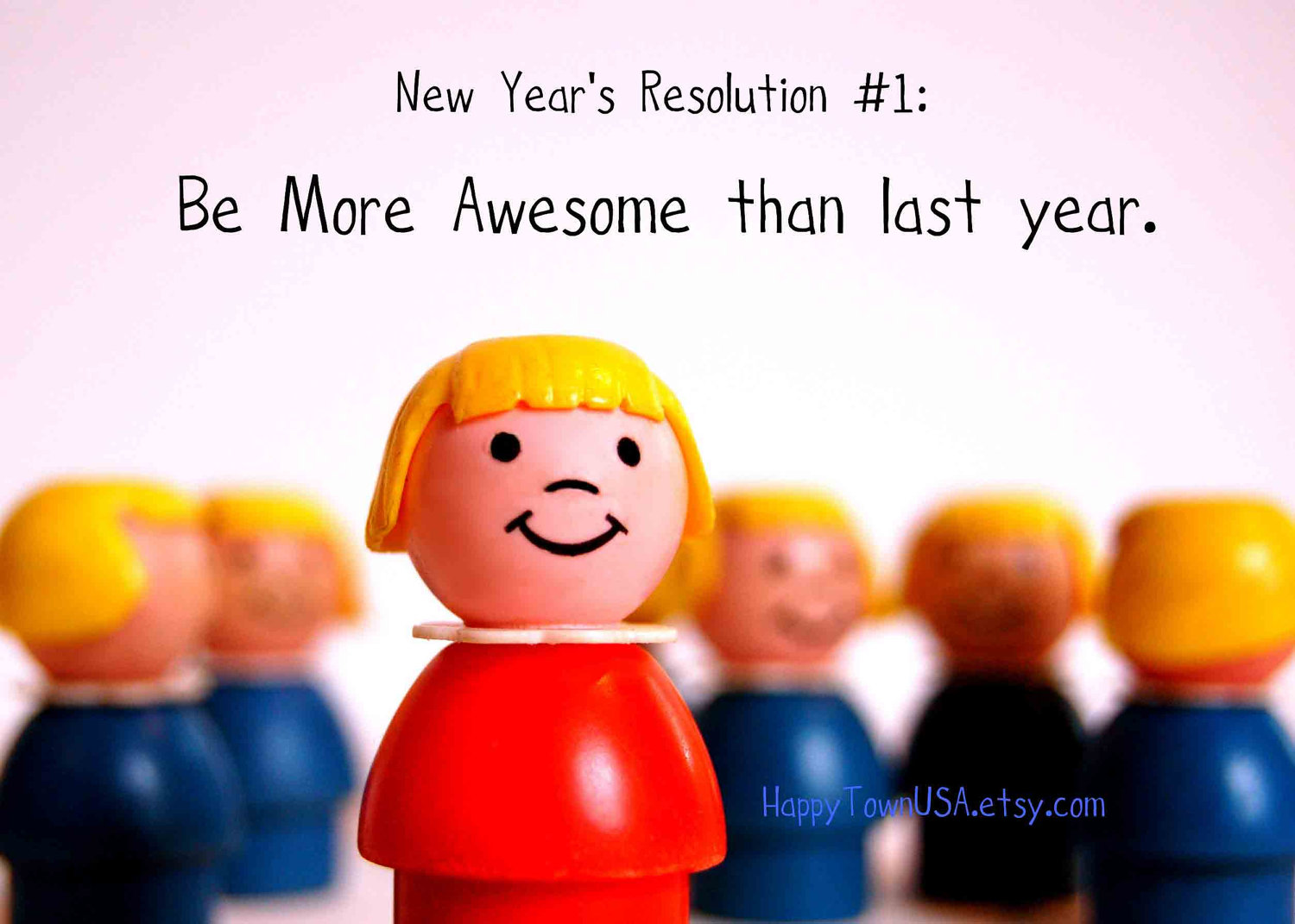 resolutions – Strong is Healthy